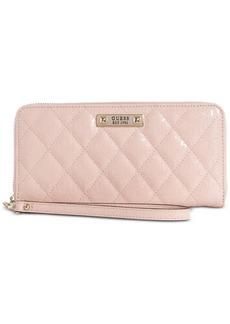 Guess Tiggy Zip-Around Wallet