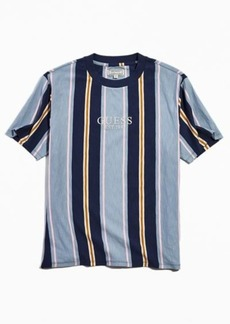 GUESS UO Exclusive Yacht Club Stripe Tee
