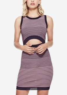Guess Vivianne Cutout Sweater Dress