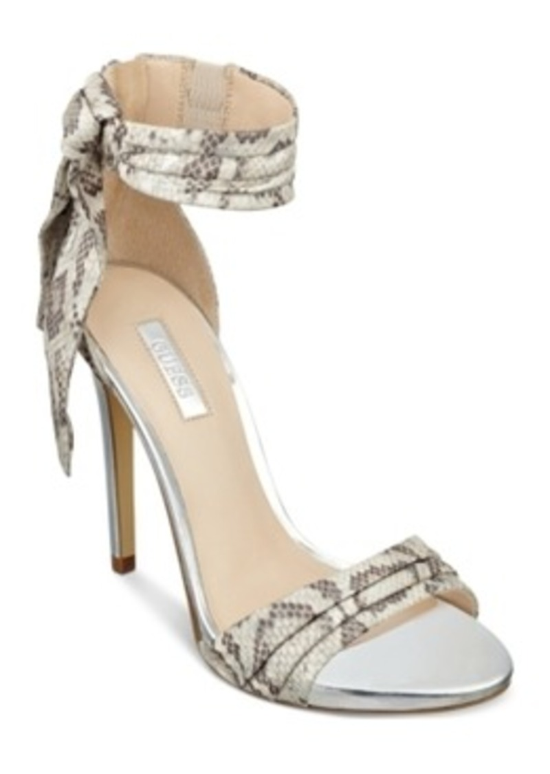 Awesome GUESS G By Guess Women39s Massi Demi Wedge Thong Sandals Women39s Shoes