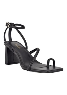 Guess Women's Aubrea Dress Sandals Women's Shoes