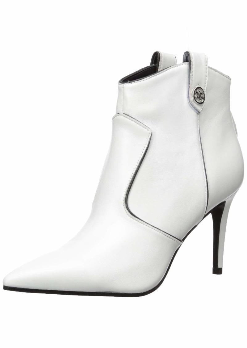 GUESS Women's BOSCOE Fashion Boot   M US