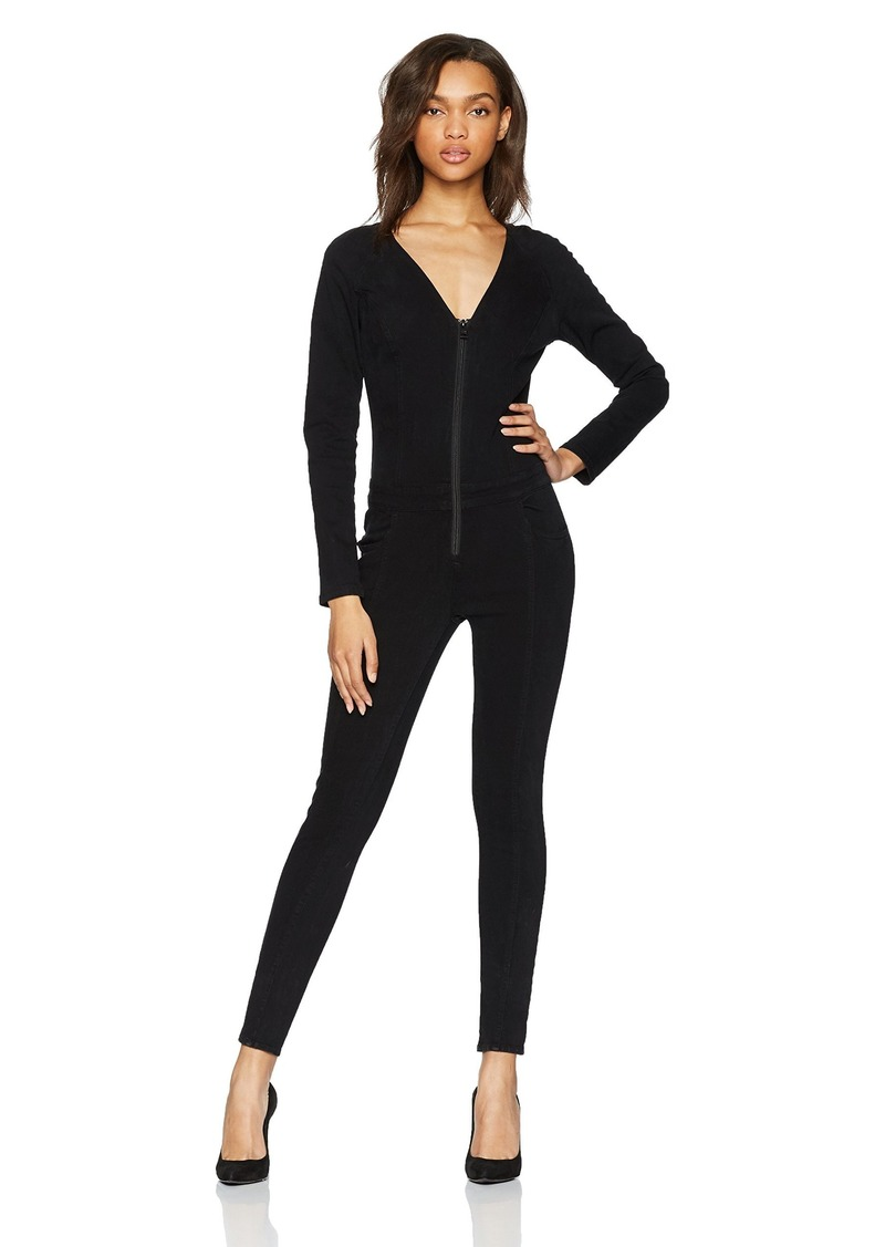 GUESS Women's Catsuit  L