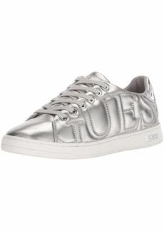 GUESS Women's CESTIN Sneaker   M US