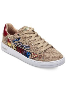 Guess Women's Crayza Sneakers Women's Shoes