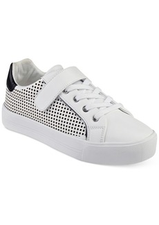 Guess Women's Darina Perforated Sneakers Women's Shoes