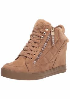 GUESS Women's Dayli Sneaker