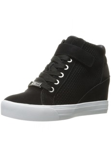 GUESS Women's Decia Sneaker  8.5 M US
