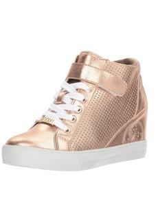 GUESS Women's DECIA2 Sneaker  8.5 Medium US