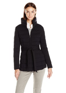 GUESS Women's Elysia Jacket  XL