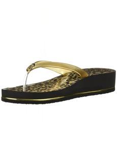 GUESS Women's ENZY3 Sandal   M US