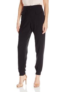 Guess Women's Falon Trouser  M R