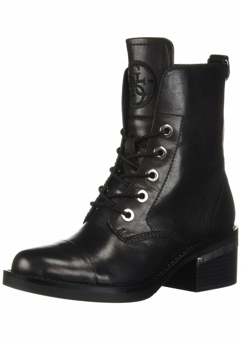 GUESS Women's Fastone Fashion Boot   M US