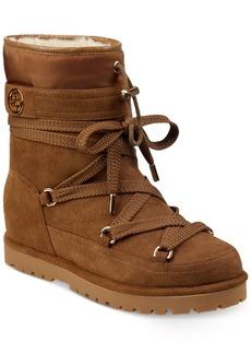 Guess Women's Felicya Booties Women's Shoes
