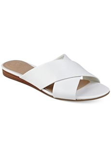 Guess Womens' Flashee Crossband Sandals Women's Shoes