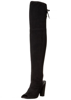 GUESS Women's Galle Riding Boot