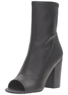 GUESS Women's Galyna3 Ankle Bootie   M US