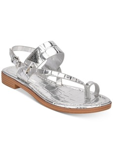 Guess Women's Geesa Slingback Sandals Women's Shoes