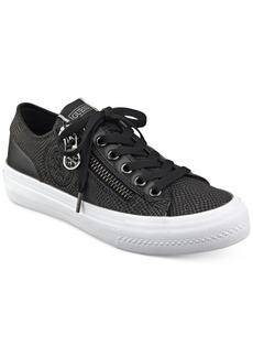 Guess Women's Gemica Lace-Up Sneakers Women's Shoes