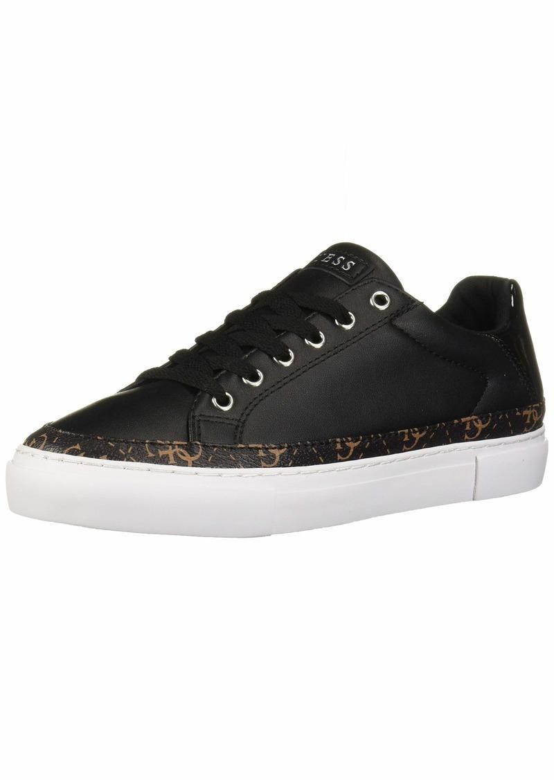 GUESS Women's GORLA Sneaker   M US