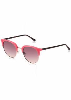 GUESS Women's Gu3026 Wayfarer Sunglasses