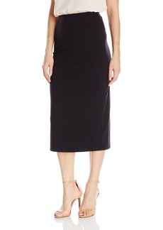 Guess Women's High Waisted Yoshi Caged Midi Skirt  M R