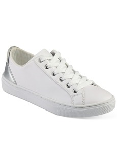 Guess Women's Jacaly Lace-Up Sneakers Women's Shoes