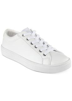 Guess Women's Jaida Lace-Up Sneakers Women's Shoes