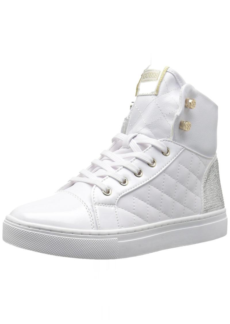 Guess Women's Janis4 Sneaker  9.5 Medium US