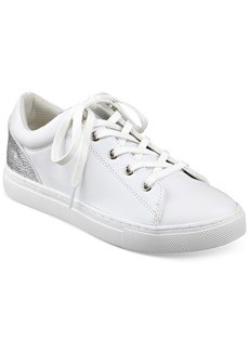 Guess Women's Jollie Lace-Up Sneakers Women's Shoes
