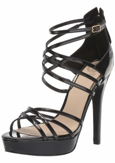 GUESS Women's Katana Pump   M US