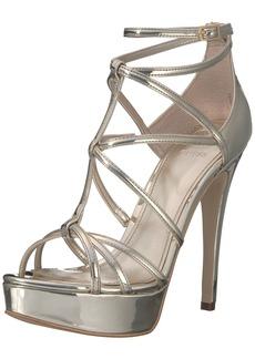 GUESS Women's Kico Heeled Sandal  9.5 M US