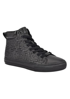 Guess Women's Lammi High Top Sneakers Women's Shoes