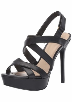GUESS Women's Lexa Pump   M US