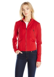 Guess Women's Long Sleeve Avalene Jacket  S R