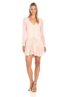 Guess Women's Long Sleeve Pinja Dress