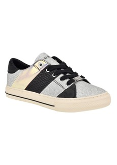 Guess Women's Lust Lace-Up Sneakers Women's Shoes