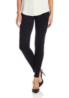 Guess Women's Mid Rise Damien Ponte Legging  XL