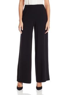 Guess Women's Mid Rise Valerie Wide Leg Trouser