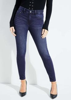 GUESS Women's 1981 Legging High Rise Stretch Skinny Fit Jean  29