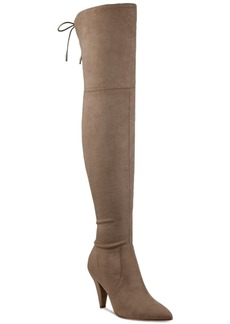 Guess Women's Norris Over-The-Knee Boots Women's Shoes