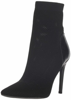 GUESS Women's ONEGIRL Mid Calf Boot