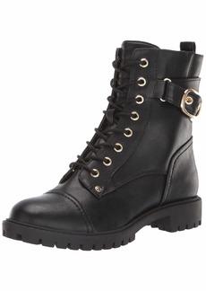 GUESS Women's Patryk Fashion Boot   M US