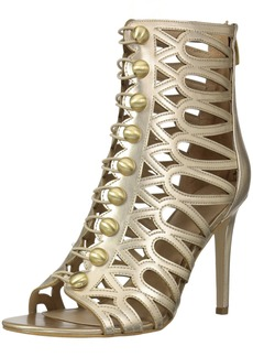 Guess Women's PERLINA2 Heeled Sandal