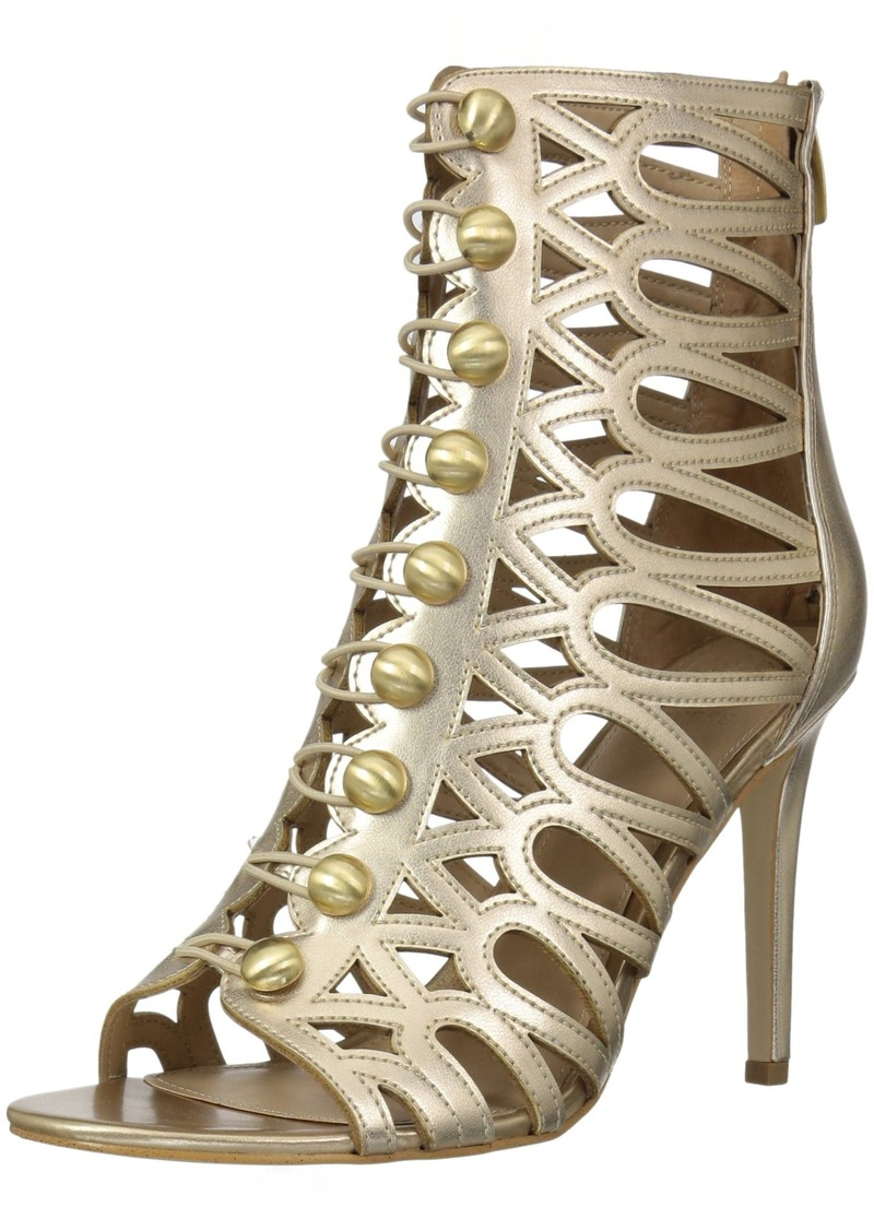 Guess Women's PERLINA2 Heeled Sandal