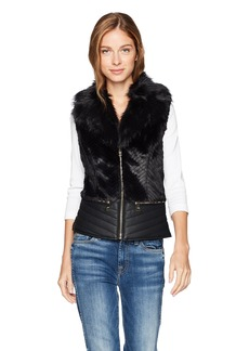 GUESS Women's Piper Vest
