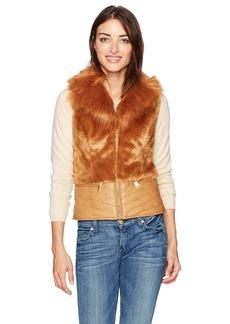 GUESS Women's Piper Vest