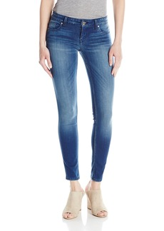 GUESS Women's Power Skinny Jean  29 RG