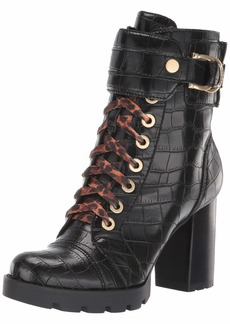 GUESS Women's RADELL Fashion Boot   M US