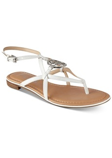Guess Women's Romie Flat Sandals Women's Shoes